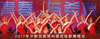 民族文化晚会2