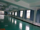 舞蹈实训室