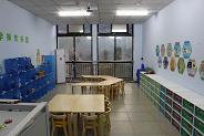 科学实训室
