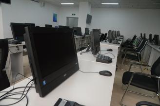 速录技术实训室