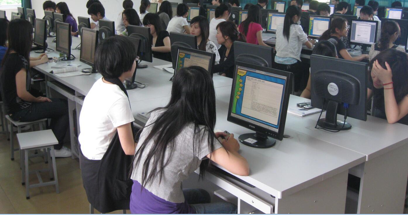 管理信息系统实训室