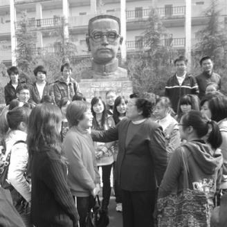 中国教育报:点亮精神地标 汇聚发展动能 ——重庆人文科技学院陶行知教育思想的生动实践