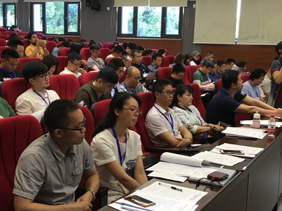 重庆人文科技学院参加重庆市高等