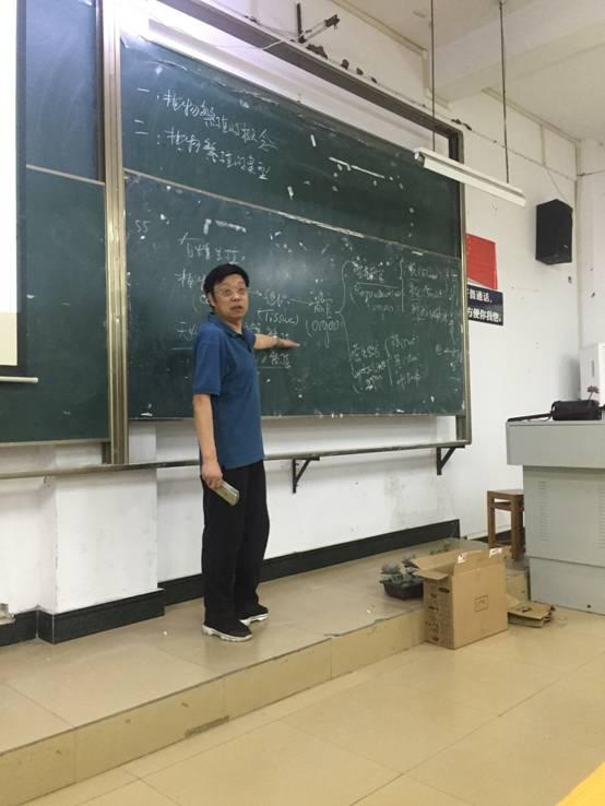 重庆人文科技学院教务处处长孙敏