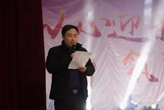 重庆人文科技学院体育学院迎新晚会