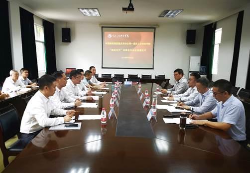 """我校与中国邮政集团重庆市分公司  签署""""邮校合作""""战略合作协议"""